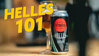 What the hell is a HELLES?