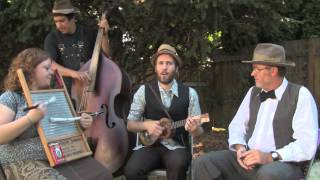 Mobile Line: Jug Band/Blues Songbook Demos