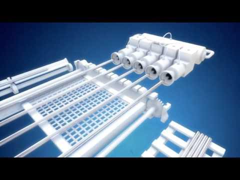 máy cán thép,lắp biến tần cho máy cán thép,biến tần chuyên dùng cho máy cán