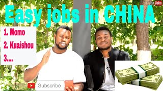 Top 10 jobs for foreigners in China #HAODIDI