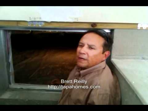 Tapa Homes No Energy Bill Home Geothermal Features