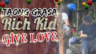 """Taong Grasa (Homeless) / Rich Kid"" PRANK PART 3"