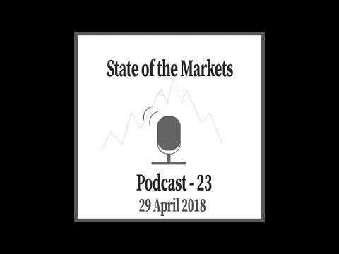 """State of the Markets 29th April: The """"Bull"""" Dog that didn't bark - WPP Wire & Plastic Problems?"""
