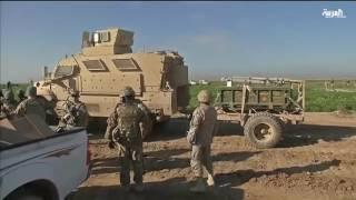 الموصل..إدارة أوباما في اختبار القيادة خلف خطوط النار