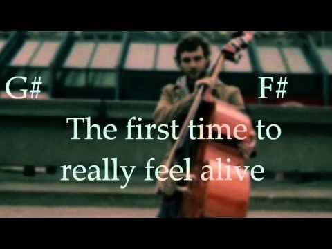 Karaoke Chords - Melanie C - First day... - YouTube
