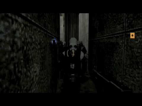 Game Concept - Trailer
