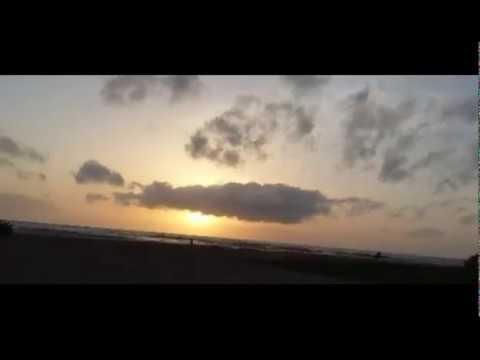 TIMELAPSE COUCHER DE SOLEIL AU SRI LANKA - CONSTANT CREATION