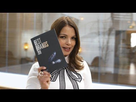 BEST BRANDS // lundi 5 mars 2018 // Séverine Ferrer vous invite à répondre !