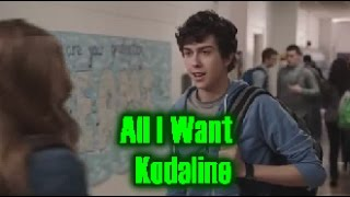 All I Want - Kodaline (Subtitulos al Español)