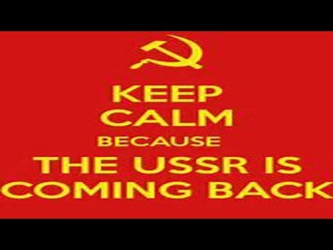 RESTORING THE USSR IN MODERN DAY HOI4#2
