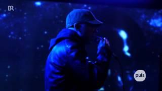 Cr7z - Über Wasser laufen (PULS Live Session)
