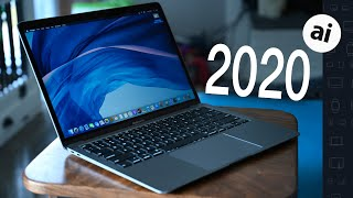 MacBook Air (2020) Review: A Return to Form