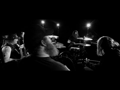 Hogjaw - I Will Remain (Official Video)