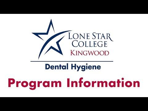 Dental Hygiene Program Information Session