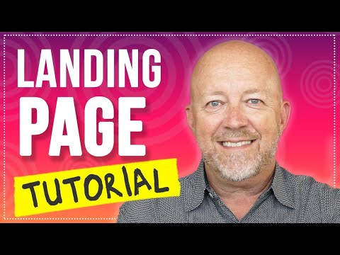 Landing Pages That Convert 👌How To Build A Landing Page