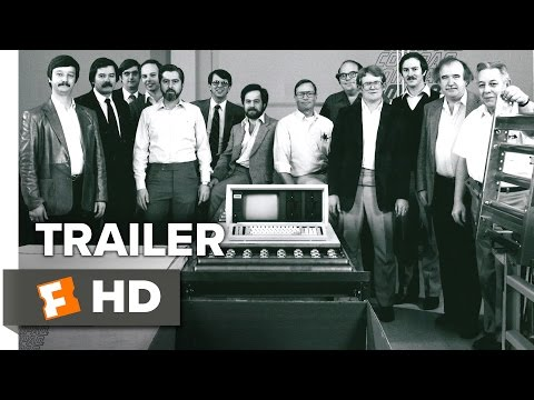 Silicon Cowboys Official Trailer 1 (2016) - Documentary