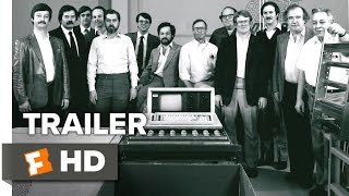 Silicon Cowboys Official Trailer 1 (2016) - Documentary