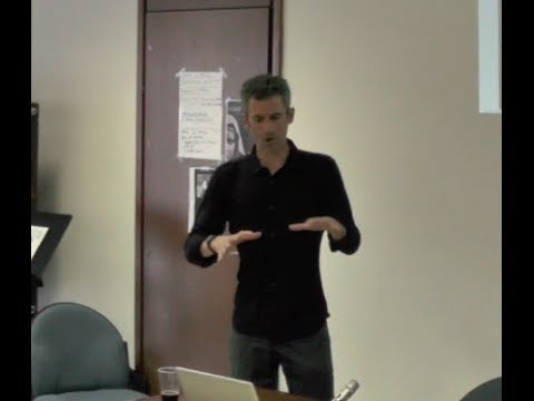 Neil Brenner : Urban Ideologies and the Critique of Neoliberal Urbanization