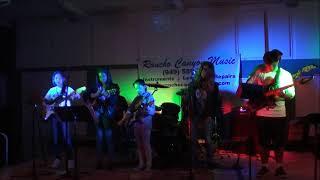 Sweet Child of Mine - Rancho Canyon Music - Rockcital 17