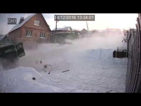 Пенза безумная гора ул.Бекешская