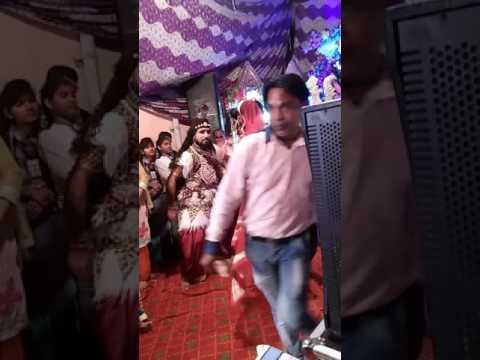 Om Aradhana Jhanki and musical group ++(mobile 9811589923)