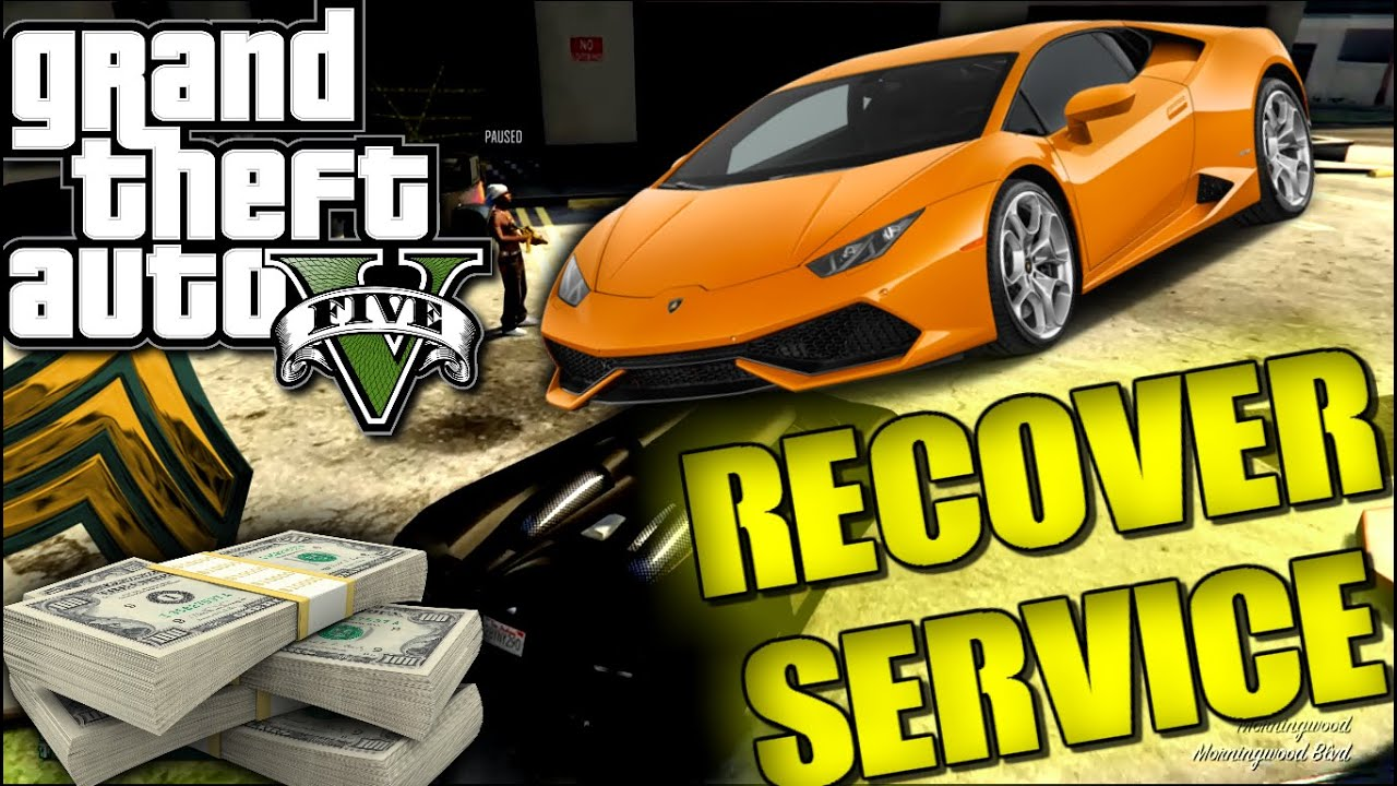 On sale gta v recovery service ps3 ps4 for Fenetre sale gta 5