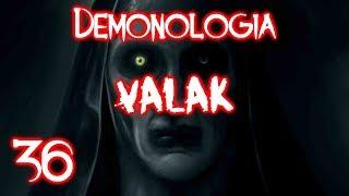 """Demonología Capitulo 36: """"Valak, El profanador"""" (El que inspiro la película """"La monja"""")"""