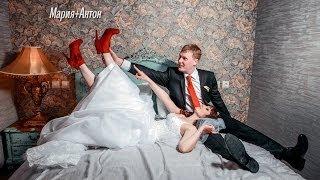 Wedding (Свадьба во Владимире,Суздале,Коврове)