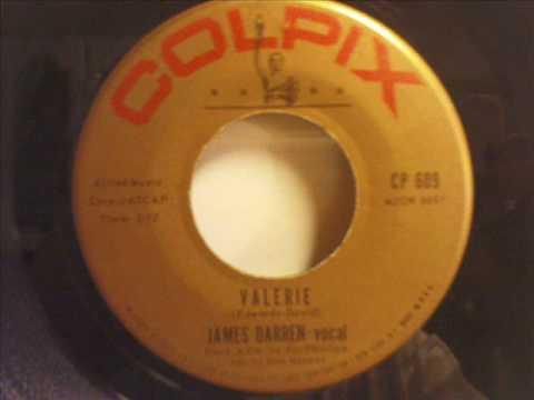 James Darren - Valerie
