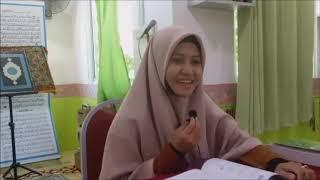 Ustazah Asma' Harun : PENAWAR BAGI HATI