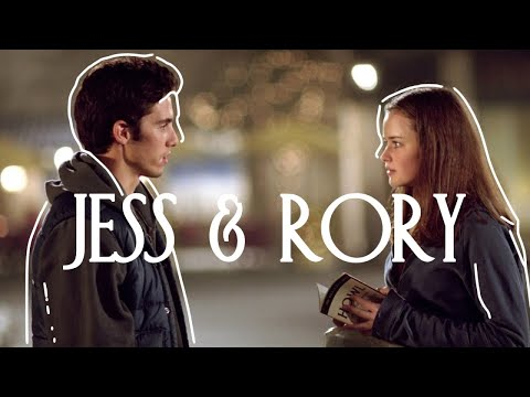 Top 15 Jess and Rory's Moments