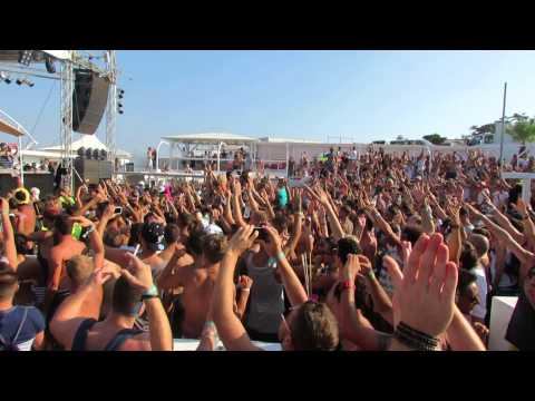 [FULL HD] Ricardo Villalobos live at Sonus festival 2013 dropping ButRic - Up (LoFi - Sound)