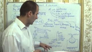 §25, 8кл. Физические явления в химии