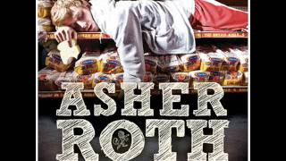 Asher Roth Ft. Jazze Pha - Bad Day