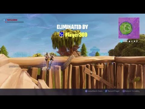 Fortnite | Just got Back from Aberdeen, Maryland