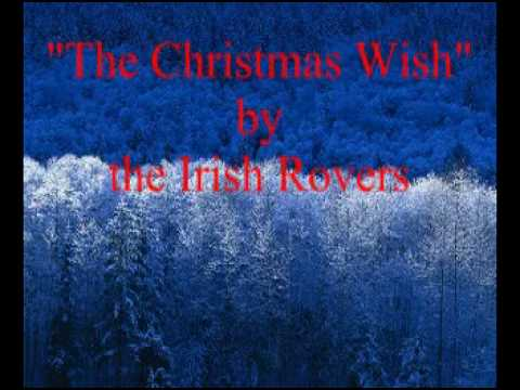 The Christmas Wish - by the Rovers