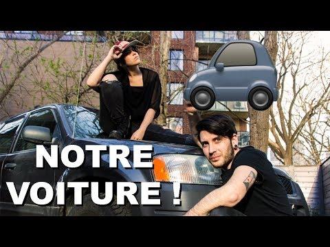 ON S'ACHÈTE UNE VOITURE (PAS CHÈRE) À MONTREAL !!