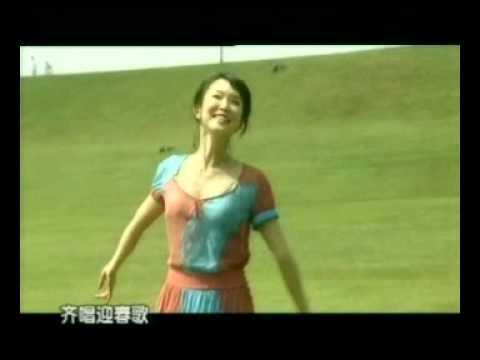 Fann Chinese New Year 207 MV