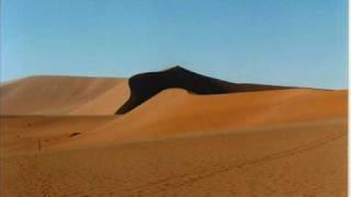laufer pustinje