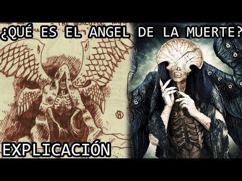¿qué-es-el-angel-de-la-muerte?-explicaciÓn- -el-angel-de-la-muerte-de-hellboy-explicado