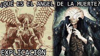 ¿Qué es el Angel de la Muerte? EXPLICACIÓN | El Angel de la Muerte de Hellboy EXPLICADO