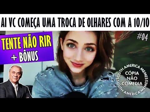 TENTE NÃO RIR South America Memes #4 (+Bônus)
