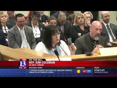Bill Calls on Universities to Contact Law Enforcement for Sexual Assault Cases