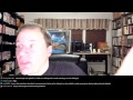 GeekArchaeology Live Stream