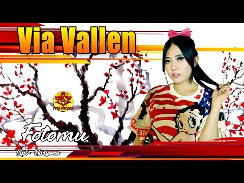 Download Lagu Via Vallen - Fotomu