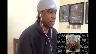 Tech N9ne - Breathe : Reaction