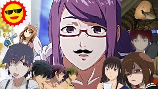 Super Serious Summer Anime Season First Impressions 2014