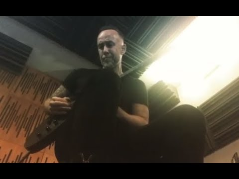Behemoth tease solo and chants off new album - Devin Townsend video game - Misha Mansoor