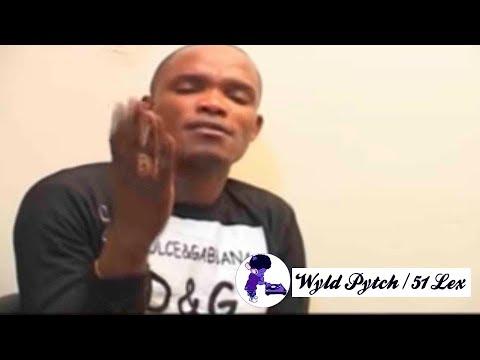Solomon Mkubwa - Mungu Mwenye Nguvu (Official Video)