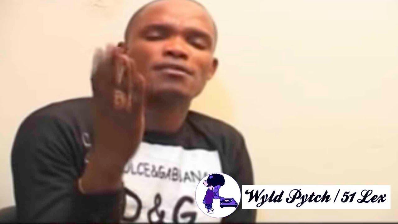 Download Solomon Mkubwa - Mungu Mwenye Nguvu (Official Video)